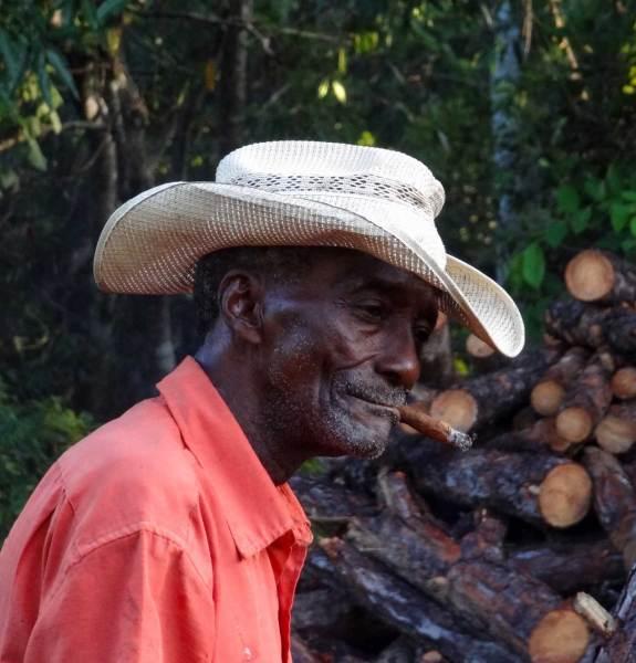 Kuba und seine Leute