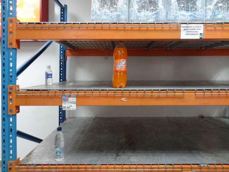 Supermarkt in Maracaibo