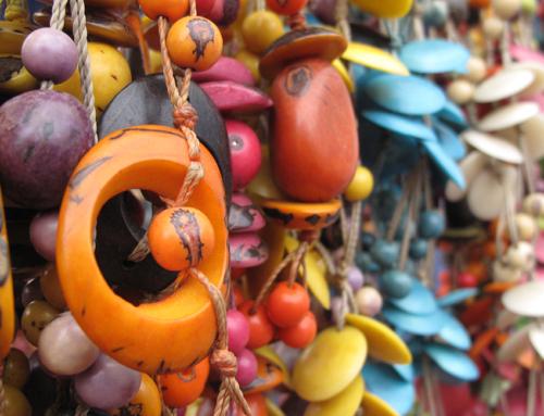 Quito – Otavalo – Quito, Samstagsmarkt mit Folgen