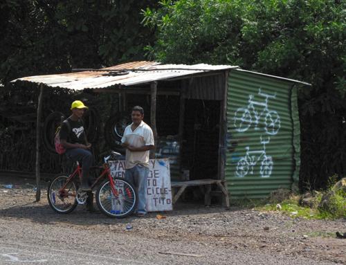 Somoto – Antigua, drei Grenzübertitte und viel Glück