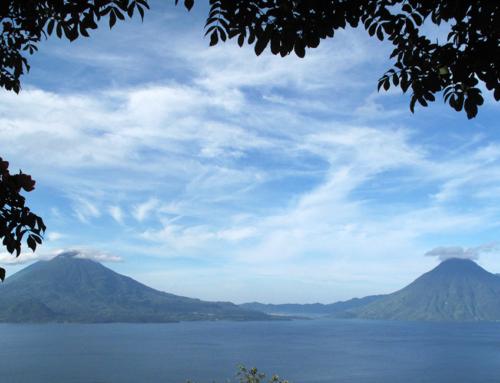 Antigua – Cobán, zurück in den Bergen