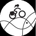 Colorfish Retina Logo