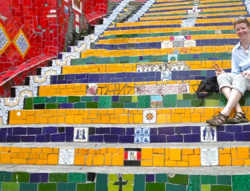 Ouro Preto – Rio de Janeiro, die heisse Zieletappe