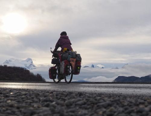 El Calafate – Punta Arenas, von imaginären Türmen und Hörnern