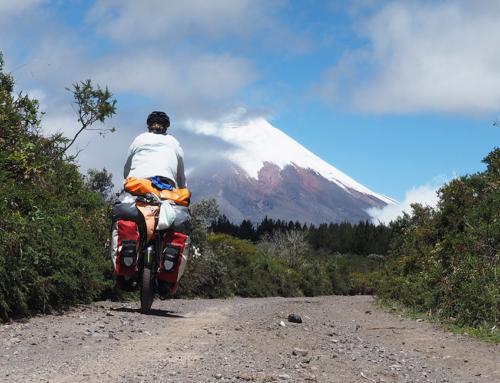 Tumbaco (Quito) – Ambato, ¿Tu Solita?