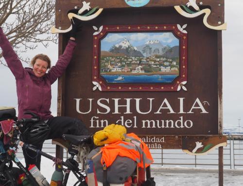 Punta Arenas – Ushuaia, bis ans kalte Ende der Welt