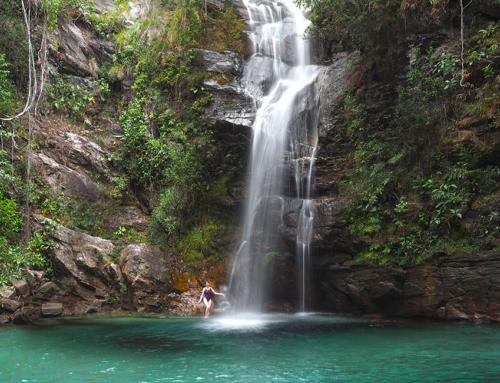 São Jorge – Cavalcante, die wunderbare Chapada dos Veadeiros