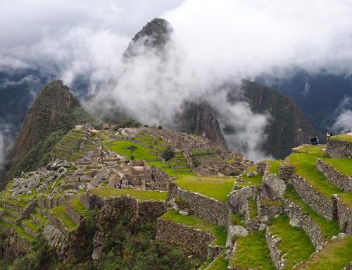 Juliaca – Cusco – Juliaca, eine kleine Inka-Detour