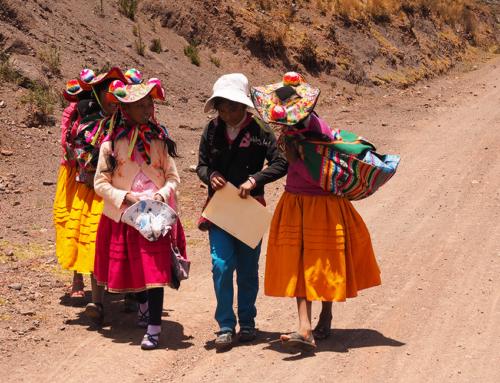 Juliaca – La Paz, ¡No te vayas!