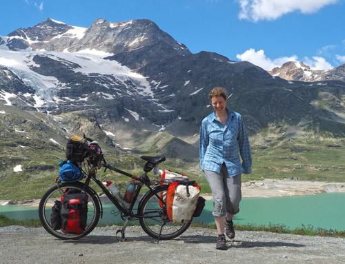 Chur retour, eine kleine Alpen Inspiration