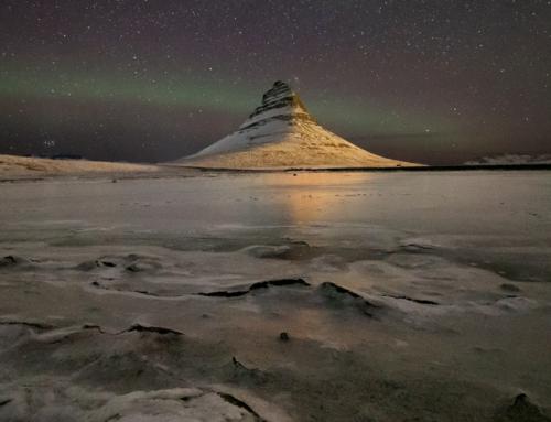 Island, faszinierende Insel aus Feuer und Eis