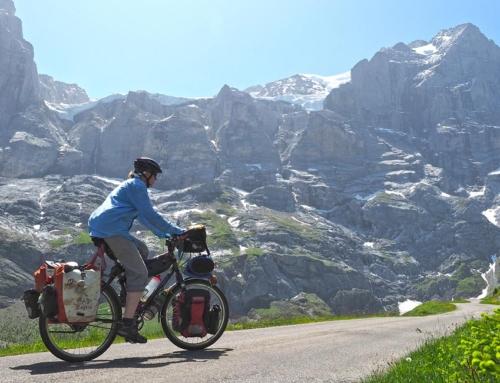 Chur retour, Alpen Tour 2019